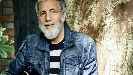 Yusuf/Cat Stevens, founder of the Yusuf Islam Foundation. Picture: Danny Clinch