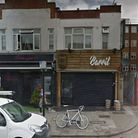 Barril pizzeria in Harlesden has lost its alcohol licence. Picture: Google
