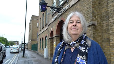 Dr Liz Davies of Islington Survivors' Network urged current and former staff to keep coming forward