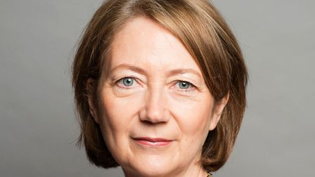 Islington's chief exec Lesley Seary is stepping down. Picture: Islington Council