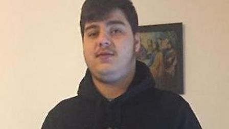 Nedim Bilgin, who went to the Copenhagen Youth Project, was stabbed to death in Holloway Road on Tue