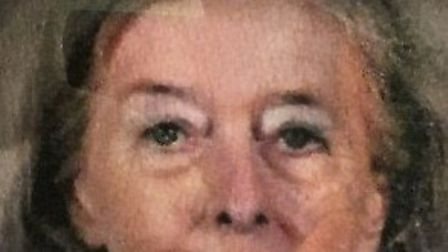 Missing: Have you seen Maryse Jones. Picture: Met Police