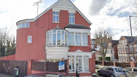 Chichele Road Surgery in Cricklewood rated 'Inadequate'. Picture: Google
