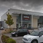 The Brent Cross branch of Dogtas Exclusive, as it looked in early 2019. Picture: Google Streetview