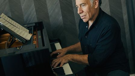 Stephen Schwartz who appears at a gala fundraiser at Park Theatre on January 19 Picture Credit Natha