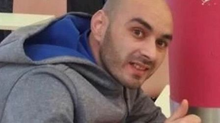 Police are appealing for information after Takieddine Boudhane was stabbed to death in Finsbury Park