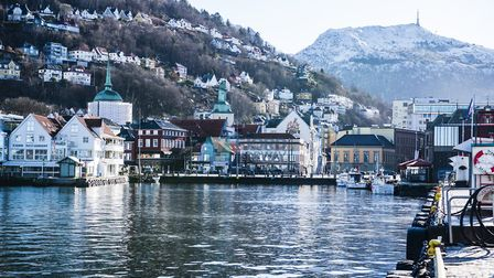 Surrounded by mountains and sea, Bergen is the perfect base for exploring Norways fjords