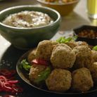 The Nation's favourite 'accidentally vegan' foods include, falafels, chips and Marmite.