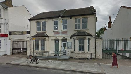 Brent Community Law Centre has closed. Picture: Google