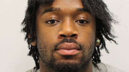 Ramani Boreland, 21, of Ambleside Close, Hackney, who was found guilty of manslaughter and violent