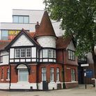 The Library at Willesden Green. Picture: Philip Grant
