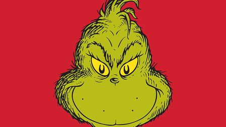 The Grinch Who Tried To Steal Brexit