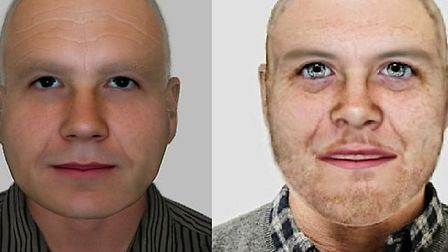 Do you know these men? They are wanted over a £110,000 fraud in Islington.