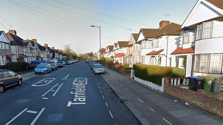 Dr Raphael Rasooly�'s Neasden Medical Centre rated 'inadequate' by CQC. Picture: Google