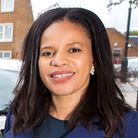 Claudia Webbe will be Bunhill councillor for another year as by-election is postponed.