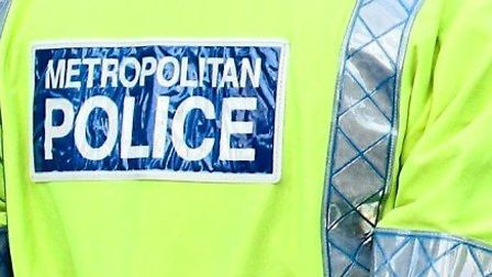 A man has been arrested by the Met Police. Picture: Metropolitan Police