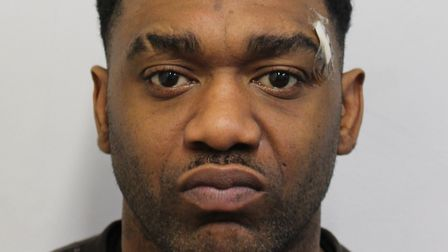 Corey Briscoe-Mcleary. Picture: Met Police