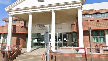 Mark Wilks is to appear Willesden Magistrates' Court. Picture; Google