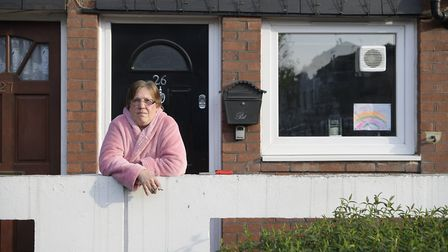 Beverly.�Mark an I live right opposite the house where Jack Mcvitie was killed in 1967 by Reggie Kr