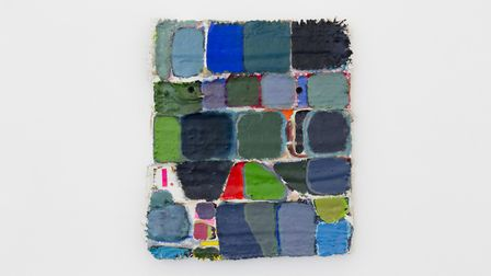 Adam Gillam's show In Constant Use is at Tintype Gallery in Essex Road this month