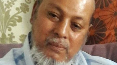 Makram Ali, 51, died after the terror attack in Finsbury Park on Monday who died as a result of mult