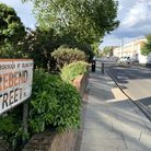 Prebend Street is included in the People Friendly Streets plan for St Peters ward. Picture: Andr� L