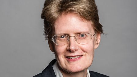Islington Council's transport and environment chief Cllr Rowena Champion. Picture: Em Fitzgerald