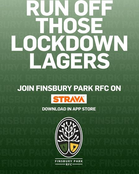 Finsbury Park RFC are looking for new players (pic Rory Shepperd/Aengus Ryan)