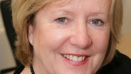 Carolyn Downs, Brent Council chief executive and returning officer