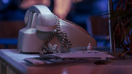 The victim was tricked by a landline disconnection strategy. George Chandrinos/Unsplash