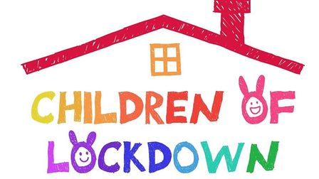 Children between the ages of 3 and 17 are being asked to reflect on their experiences of lockdown fo