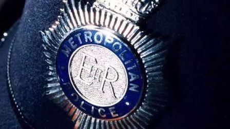 Wembley man charged with raping a woman in Stonebridge. Picture: Met Police