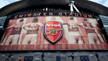 Arsenal Football Club could be making 55 people redundant.