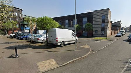 A man, 22, was found fatally stabbed in Martlesham Walk, Colindale. Picture: Google