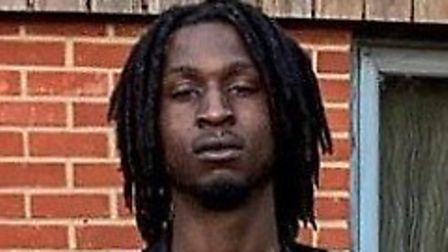 Anthony Adekola was stabbed to death in Colindale. Picture: Met Police