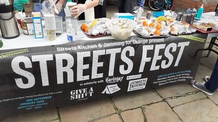Streets Fest had to be reimagined this year. Picture: Diarmaid Ward