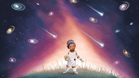 Reach For The Stars will be developed by the Little Angel Puppet Theatre in Islington inspired by th