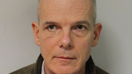 Michael Seed was an alarms expert in the Hatton Garden heist. Picture: Met Police