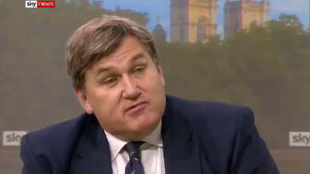 Policing minister Kit Malthouse on Kay Burley @ Breakfast