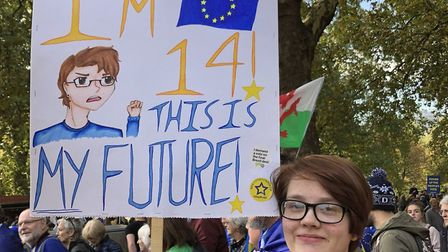 Young voters are overwhelmingly opposed to Brexit and will feel the effects far longer than those in
