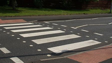 Backwell pavement to be widened after grant success.