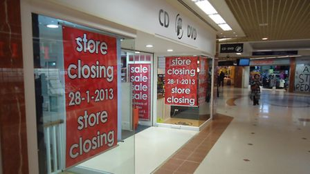 Head is the latest store to announce its departure