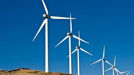 Appeal to stop wind turbine in Backwell.