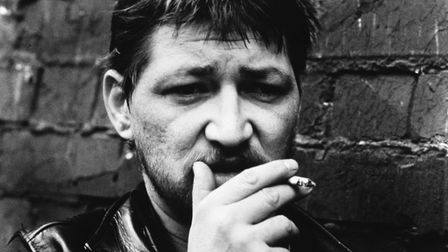 Uncompromising: Film director Rainer Werner Fassbinder. (Photo by  John Springer Collection/CORBIS