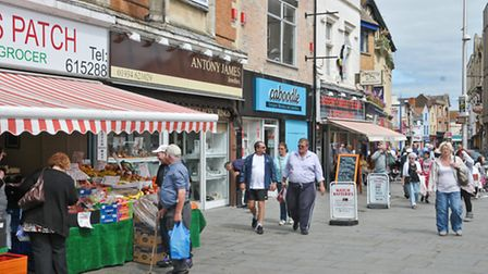 The scheme is designed to boost local businesses
