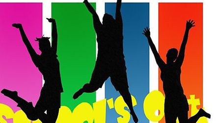 Volunteers needed to help run a sports club and disco nights.