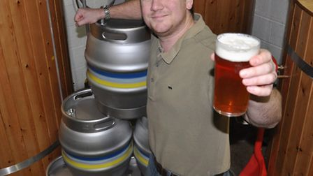 Keith-at-the-microbrewery-with