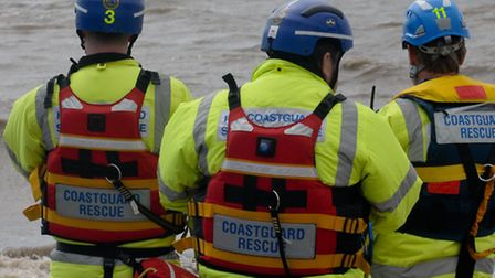 Coastguard volunteers are needed in Clevedon and Portishead
