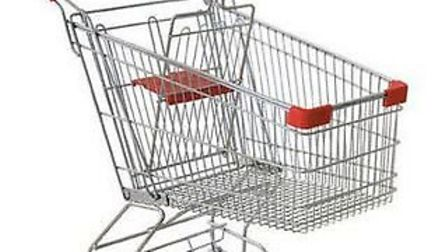 Win a trolley dash at Nailsea's new bargain store.