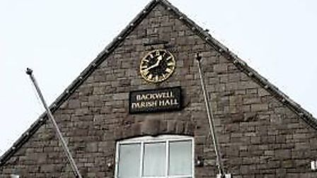 Backwell Parish Plan delayed due to High Court decision.
